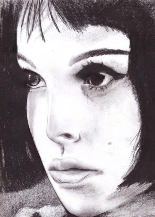 Natalie Portman par yeisa